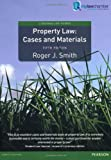 Property Law: Cases and Materials (Longman Law Series)