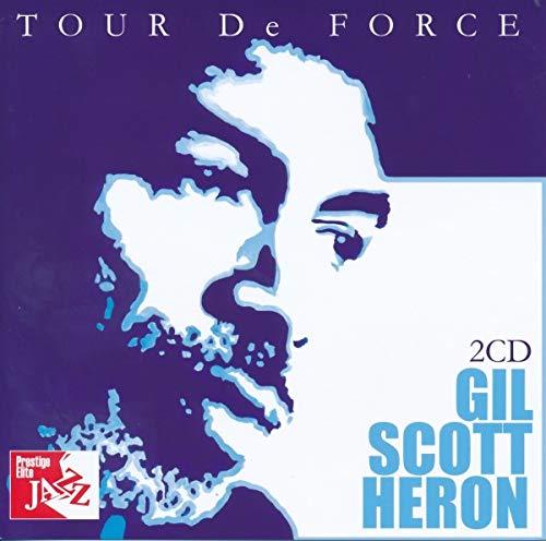 TOUR  De FORCE Live