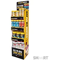 Smaart Wipes Free-Standing Display Unit