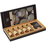 Arran Whisky Tasting Set 5 x 30ml Island of Arran Distillery Scotch Whiskies