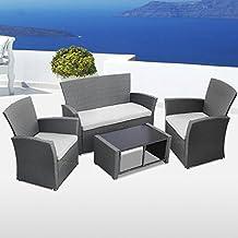 Chaise Et Table De Jardin Pas Cher