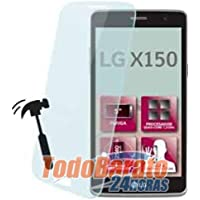 Protector de Cristal Templado para LG X150