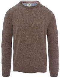 Timberland - Pull - Homme marron marron