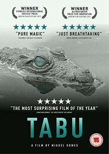 tabu-miguel-gomes-2-dvd-edizione-regno-unito-import-anglais