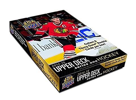 2014-15 NHL Upper Deck I (Hobby) [Import allemand]