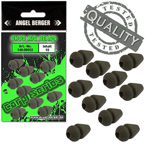 Angel Berger Carp Series Chod Rig Beads