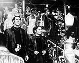 Moviestore Will Ferrell als Steve Butabi unt Chris Bewertung und Vergleich