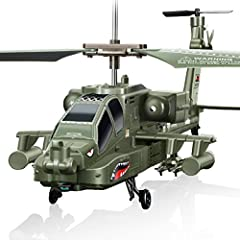 S109G RC Helikopter