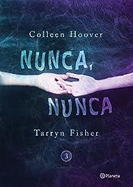 Nunca, nunca 3 par Colleen Hoover