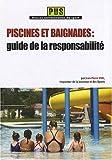 Telecharger Livres Piscines et Baignades Guide de la Responsabilite (PDF,EPUB,MOBI) gratuits en Francaise