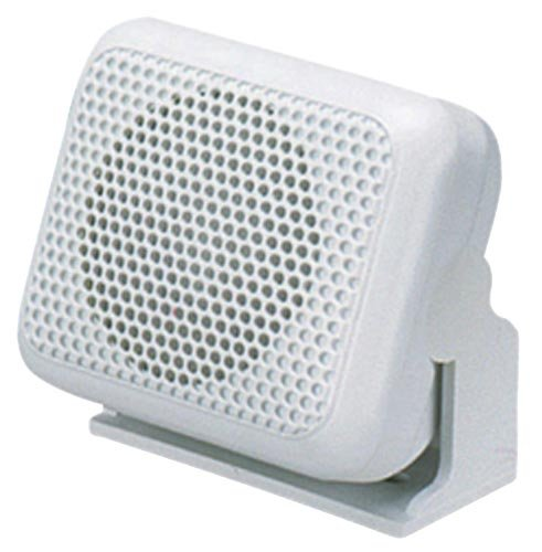 Shakespeare External Marine Speaker - Electrónica náutica (Altavoz), Color Blanco Roto, Talla UK: 2.25 Inch