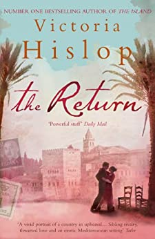 The Return by [Hislop, Victoria]