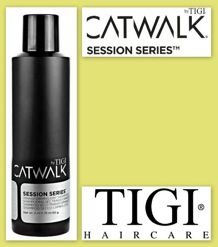 Tigi Catwalk CW Transfoming Dry Shampoo, 56, 7 ml