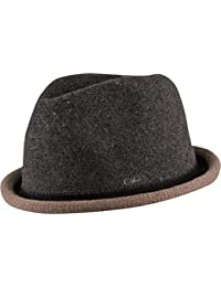 6a6db8dc9ef Boston Pork Pie Hat Chillouts cloth hat summer hat