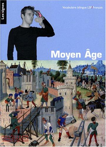 Moyen-Âge par Alain Erlande-brandenburg