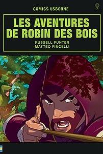 """Afficher """"Les aventures de Robin des bois"""""""