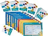 MiniMax 1-4: Paket zur Sprachförderung (Arbeitshefte, Postersets, Mathekarten und KV) Klasse 1-4 (MiniMax. Allgemeine Ausgabe ab 2016)
