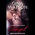 Damaged (David Family Saga- Bayou Rogues Book 1)