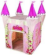 Negozio Gioca Principessa Castello con 4 torri Questo negozio è il luogo ideale per divertirsi e imparare allo stesso tempo giochi. Il piccolo non si vuole lasciare il negozio! Si può immaginare una principessa nel suo castello, luogo ...
