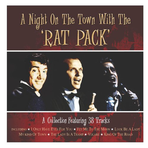 A Night On The Town With Ratpack
