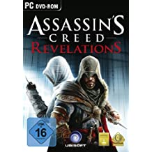Assassin's Creed - Revelations [Software Pyramide] - [PC]