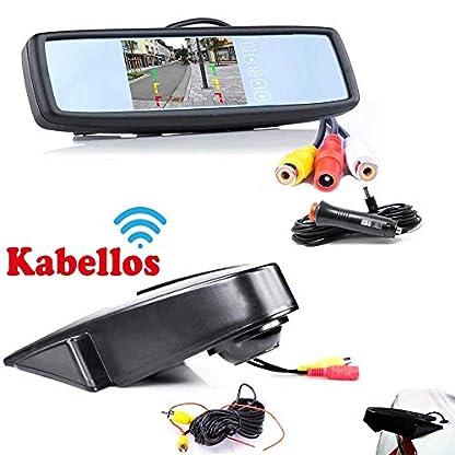 RFK-53-Kabellose-Funk-Rckfahrkamera-fr-Transporter-Wohnmobile-Bus-inkl-Monitor-Bis-zu-5-Jahre-Garantie-Hinten-Heck-Rear-View-Camera-Kamera