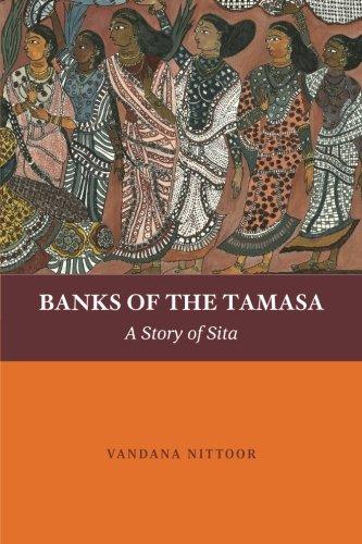 Banks of the Tamasa: A Story of Sita