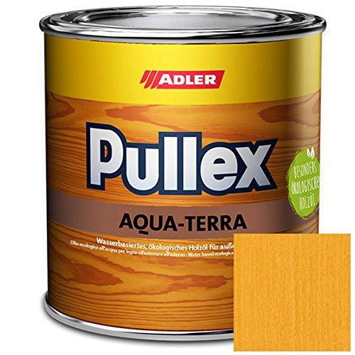 ADLER Pullex Aqua-Terra Ökologisches Holzöl Weide 2,5l