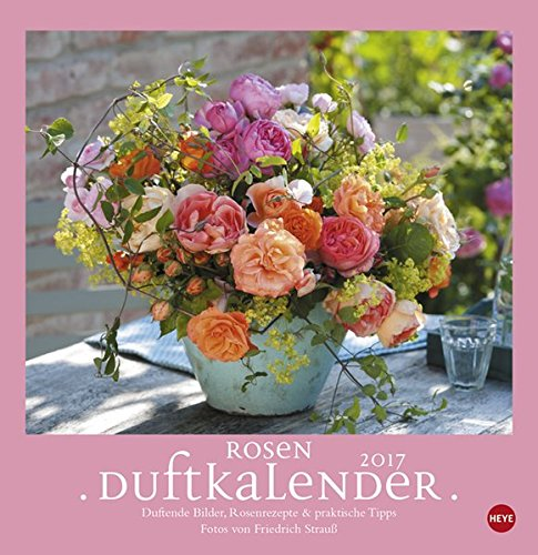 Rosen europäischer Rosenexperten