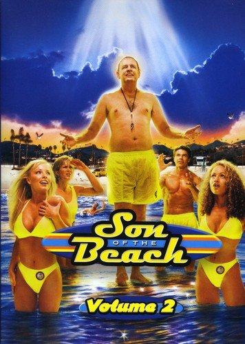 Son of the Beach, Vol. 2 [RC 1]