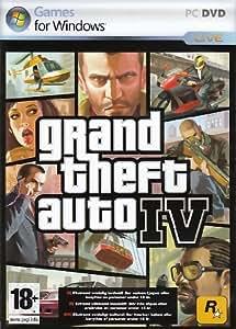 Grand Theft Auto 4 [import anglais]