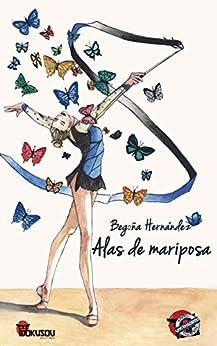 Alas de mariposa - a través de un libro blog