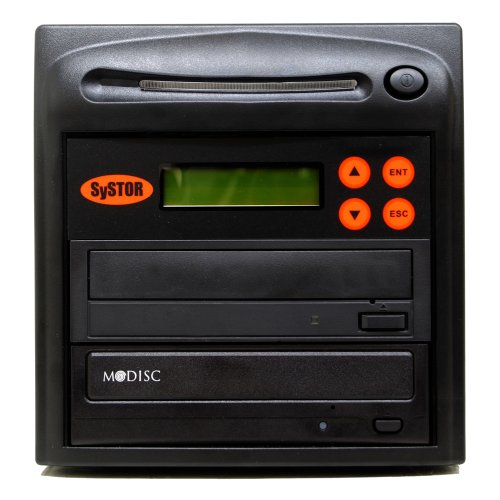 Deals For Systor M-Disc 1-1 CD and DVD Duplicator Copier with 24X Sata Drives Review