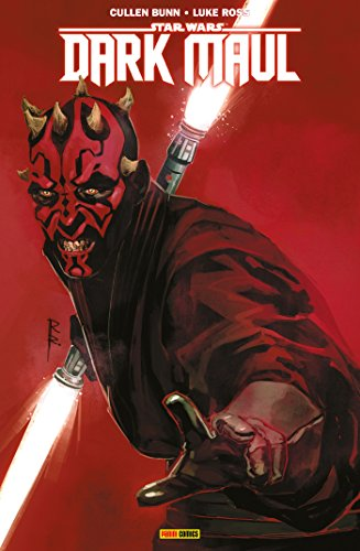 Star Wars : Dark Maul : Soif de sang