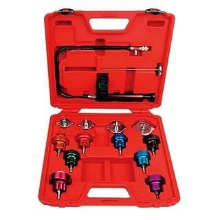 AMPRO T75551 Universal Radiator Pressure Test Kit