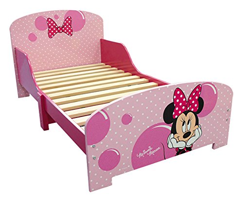 Fun House - 712 165 - Muebles y Decoración - Minnie - Cama Con ...