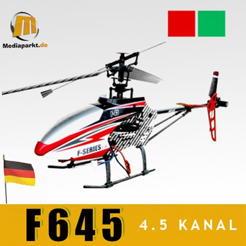 Helicopter 100-300 Euro - Drone Check