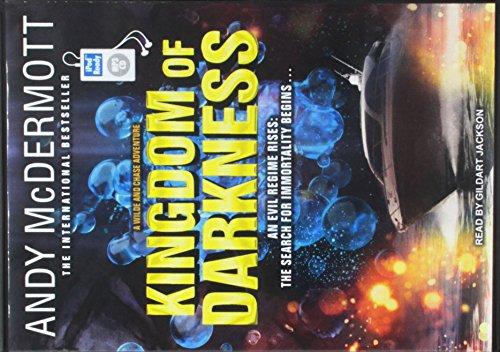 Kingdom of Darkness (Nina Wilde/Eddie Chase)