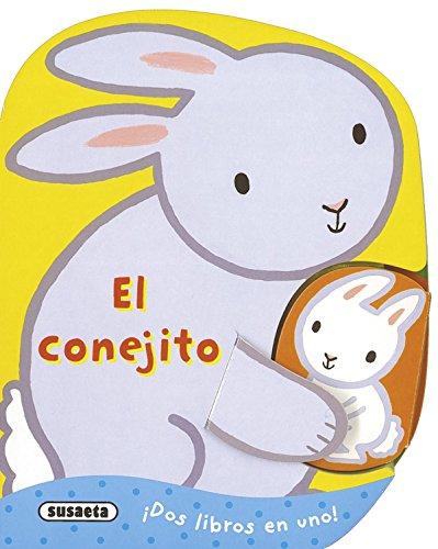 El conejito (Mi mamá y yo) por Equipo Susaeta
