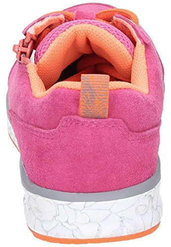 VADO Maedchen Halbschuhe pink, 540090-42 Rose