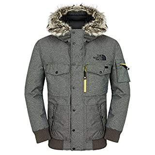 THE NORTH FACE Men's Gotham Jacket-Graphite Grey Tweed, Medium (B00GXFH2FC) | Amazon price tracker / tracking, Amazon price history charts, Amazon price watches, Amazon price drop alerts