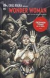 Greg Rucka présente Wonder Woman, Tome 3 : La fin de la mission