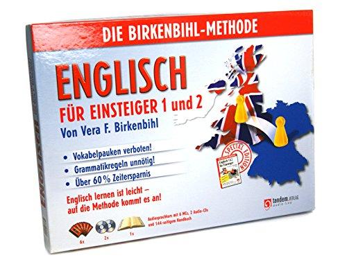 Englisch Sprachlern-Kurs Sprachsoftware Sprachlernkurs English Learning für Einsteiger + Anfänger