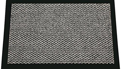 Felpudos Grandes de fibra de polipropileno y PVC (80x60x0,67