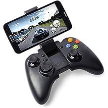 Manette de jeu Stoga 101 sans fil classique jeu contrôleur Bluetooth pour iPhone iPad iPod Samsung HTC MOTO Addroid TV Box Tablet PC