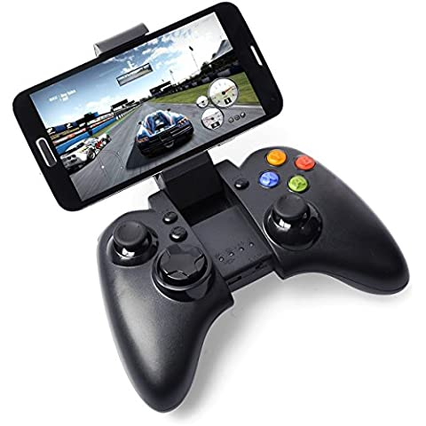 Stoga Gfun STG101 Bluetooth Android Wireless Game Controller Gamepad Joypad