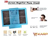 Mobile Phone Screen Magnifier Bracket En...