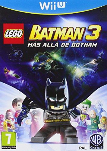 LEGO: Batman 3. Más Allá De Gotham