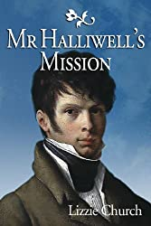 Mr Halliwell's Mission