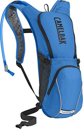 CamelBak 1297401900, Mochila de ciclismo, Azul, 49 x 23 x 24 cm